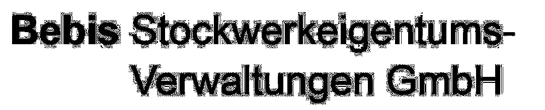 Bebis Stockwerkeigentums-Verwaltungen GmbH